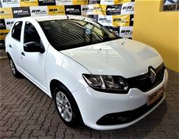 Título do anúncio: Renault Logan authentic 4P