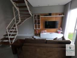 Casa à venda, 106 m² por R$ 530.000,00 - Condomínio Arte de Viver - Sorocaba/SP