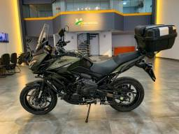 Kawasaki- Versys 650 ABS- Impecável (faby)