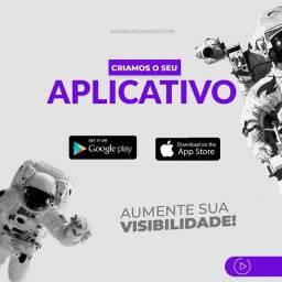 Criação de Aplicativo Android/Ios