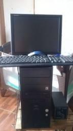 Título do anúncio: vendo um computador