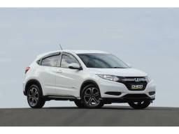 Honda HR-V LX 1.8 FLEX AUT.