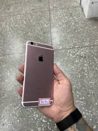 Título do anúncio: iPhone 6s Plus seminovo com garantia // aproveite