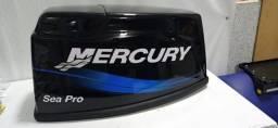 Capô do Motor Mercury 25/30 seapro japonês
