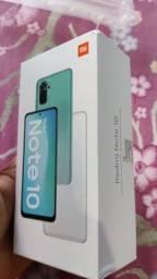Celular Redmi Note 10