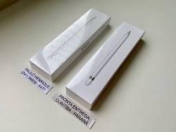 Título do anúncio: Apple Pencil 1 (1ª Geração) e Pencil 2 (2ª Geração) . Novo. Lacrado