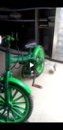 Título do anúncio: Bicicleta troco