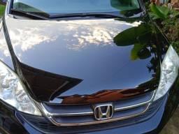 Honda CRv 2010/10-106.400 km