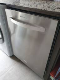 Título do anúncio: Lava louças Electrolux LF12X