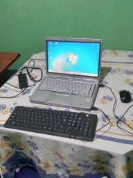 Notebook hp pressário v2000     330.00