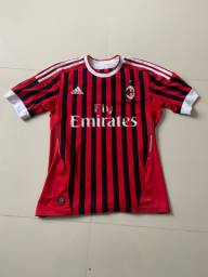 Camisa Milan Adidas original