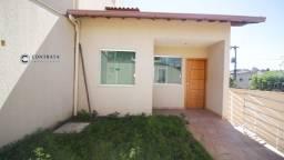 Casa Geminada Nova - BH - B. Jaqueline - 2 qts - 2 Vagas