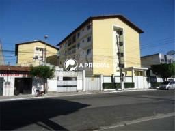 Apartamento à venda, 3 quartos, 2 suítes, 2 vagas, Benfica - Fortaleza/CE