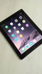 iPad (4° Geração) Intacto, para quem busca  qualidade.