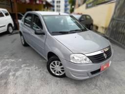 Renault Logan Exp. 1.0 2011