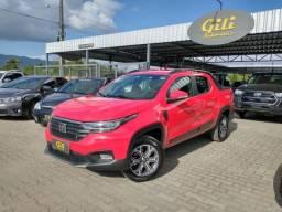 Título do anúncio: Fiat Strada Volcano Ano 2021 Único Dono 18.000 Km
