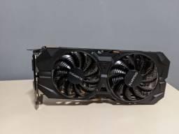 Placa de vídeo Gtx 960 2gb Windforce
