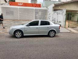Astra sedan advantage 2.0 flex 2008/09 prata