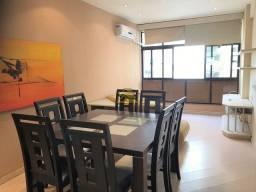 Apartamento à venda com 2 dormitórios em Leblon, Rio de janeiro cod:SCVL2105