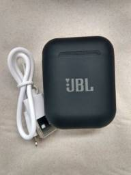 Título do anúncio: Fone Jbl Sem Fio Bluetooth lnpods l12 Para Android e iPhone