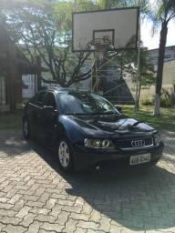 Audi A3 1.6MI (EA111) 02/03 Couro + teto solar
