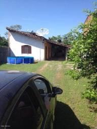 Título do anúncio: Casa para Venda em Itanhaém, Balneário Gaivota, 1 dormitório, 1 banheiro, 5 vagas