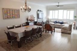 Apartamento à venda com 3 dormitórios em Pitangueiras, Guaruja cod:V14101