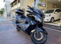 Suzuki burgman 650cc