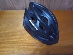 2x Capacetes de Bike Tam M e P