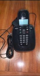 Título do anúncio: Telefone s/ fio GIGASET