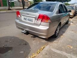 Honda Civic LX 2005 AT