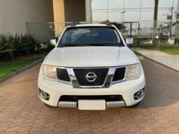 Título do anúncio: Nissan Frontier 2.5 (ENTRADA+ENTRADA0
