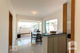 Apartamento à venda com 2 dormitórios em Santa rosa, Belo horizonte cod:326434