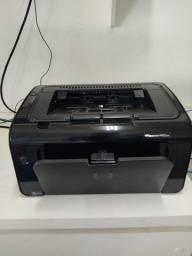 Título do anúncio: Impressora LaserJet hp