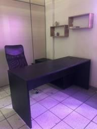 Título do anúncio: Mesa ,Cadeira e Armário