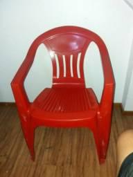 Cadeira plástica cerveja