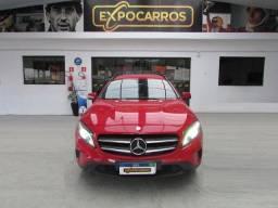 Mercedes Benz Gla 200 Stule 1.6 Turbo - Ano 2016 - Financio