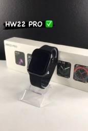 Título do anúncio: (PROMOÇÃO) SMARTWATCH H22 PRO