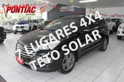 Hyundai Santa Fé V6 AWD 2015