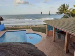 LC*/ Casa alto padrão de luxo com vista para o mar