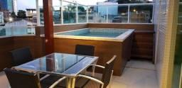 Título do anúncio: Apartamento para venda com 200 metros quadrados com 3 quartos em Castália - Itabuna - BA