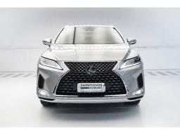 Título do anúncio: Lexus Rx450h 3.5 V6 HÍBRIDO LUXURY AWD AUTOMÁTICO