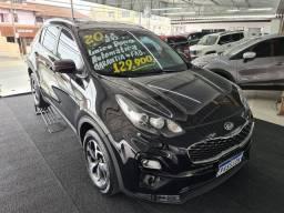 SPORTAGE 2020/2020 2.0 LX 4X2 16V FLEX 4P AUTOMÁTICO