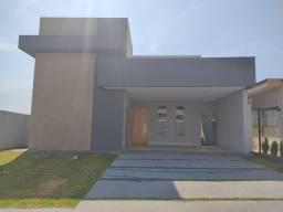 Título do anúncio: Casa de condomínio térrea para venda com 198 metros quadrados com 3 suítes