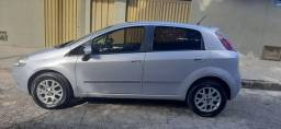 Fiat Punto 10/11 aceito proposta é trocas por mais novo.