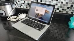 Macbook Pro 13 I7 2,7 Ghz 8gb 120 SSd
