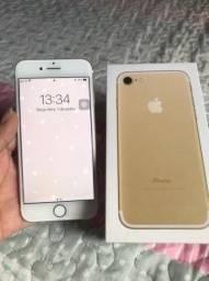Vende-se iPhone 7