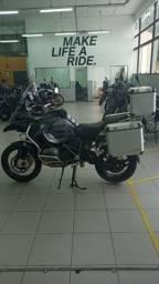 Título do anúncio: Moto BMW Gs 1200 Adventure Triple Black