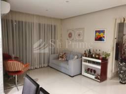 Apartamento mobiliado com 3 suítes, 2 sacadas e 2 vagas, 154m², à venda em Santana.