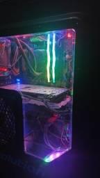 Pc Gamer GTX 1060+i3 9350k